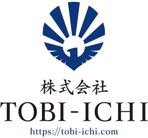 株式会社TOBI-ICHI